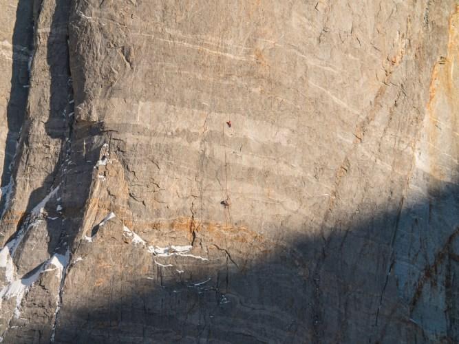 Photo: Stephan Siegrist - Cerro Kishtwar